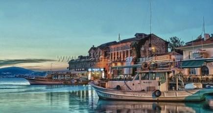 Ayvalık Otelleri, Gezi Yerleri