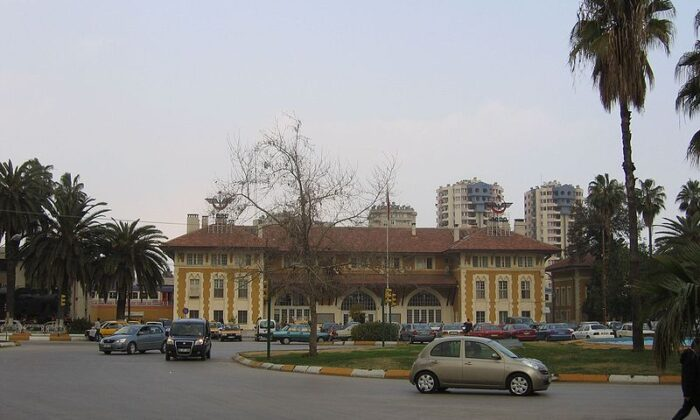 Adana Gar