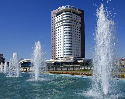 Dedeman Konya Otel