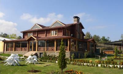 County Butik otel