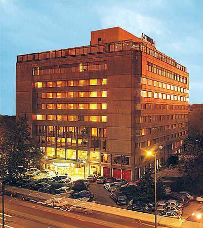 Etap Altınel Ankara Hotel