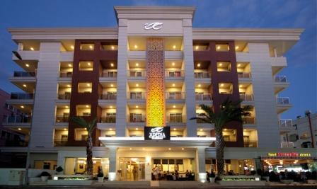 Grand Bali Hotel Alanya