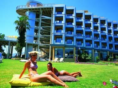 Alanya Grand Kaptan Hotel