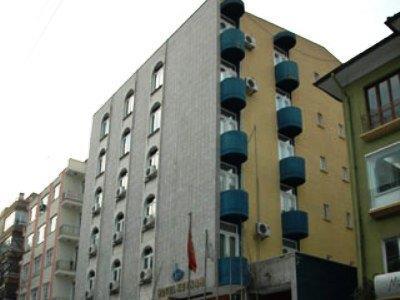 Keykan Otel Ankara