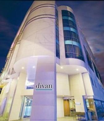 Divan Otel Ankara