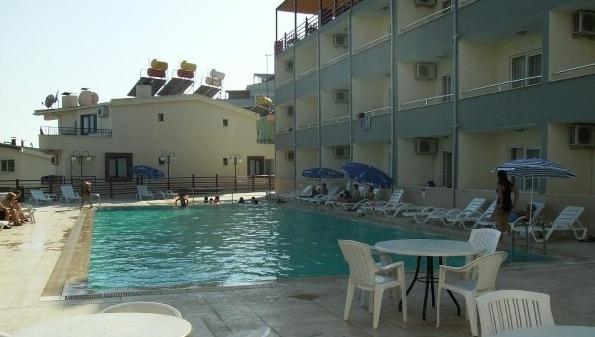 Otel Sancar Kardia