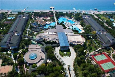 PGS Hotels World Palace
