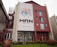 Han Hostel Hotel Istanbul