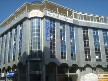 Malatya Asilzade Otel