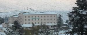 Büyük Otel Uludağ