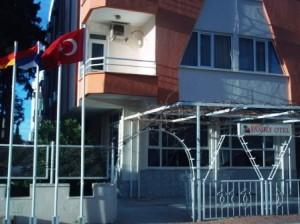 Antalya duru otel