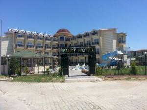 Belek Kurt Hotel