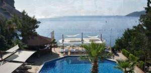 hotel mavi deniz