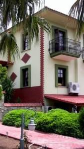 Fethiye sedan hotel