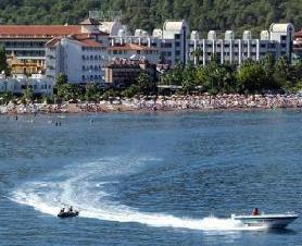 Aqua Marmaris Oteli