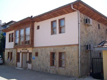 Side Güven Otel