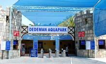 Dedeman Aquapark Bodrum