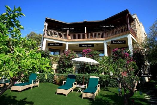 Sandima 37 Hotel Bodrum