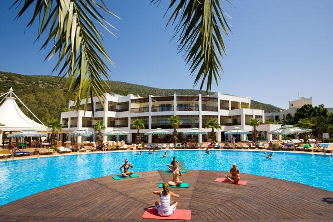 Bodrum Latanya Beach Resort
