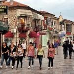 Makedonya Oteller ve İletişim Bilgileri