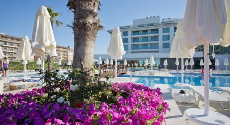 Dionis Hotel Resort & Spa