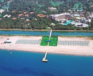 Xanadu Resort Otel Fiyatları