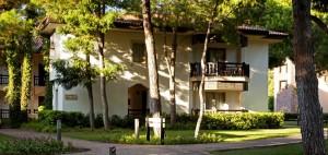 Xanadu Resort Otel