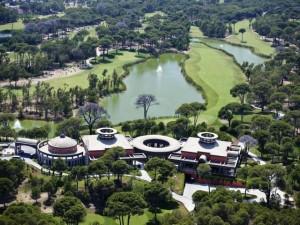 Ccornelia Diamond Golf Resort