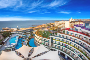 harmony Hotel Alanya
