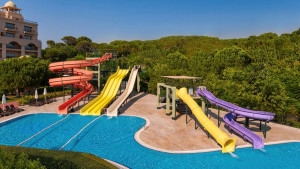 Belek Spice Aquapark hotel