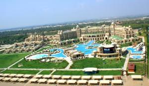 spice hotel Belek Antalya
