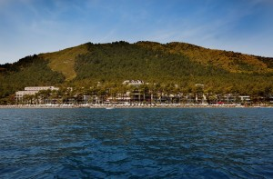 Sentido Orka Lotus Beach Deniz