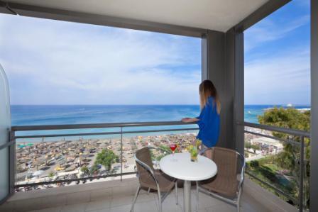 Yunanistan'da Hızlı Otel Bul ve Hemen Rezervasyon Yap