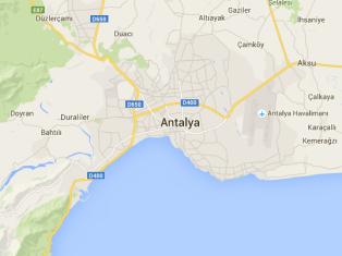 Antalya Bedava 5 Yıldızlı Otel Olur mu?