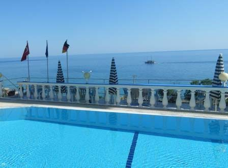Hotel Royal Alanya