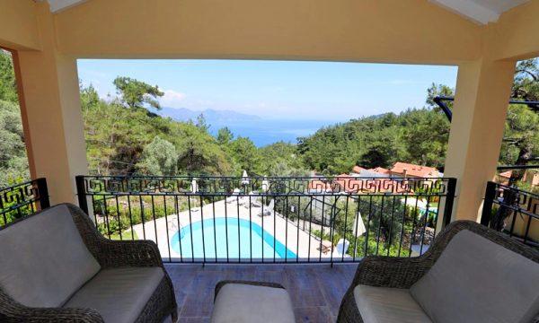 Villa Alya Butik Otel
