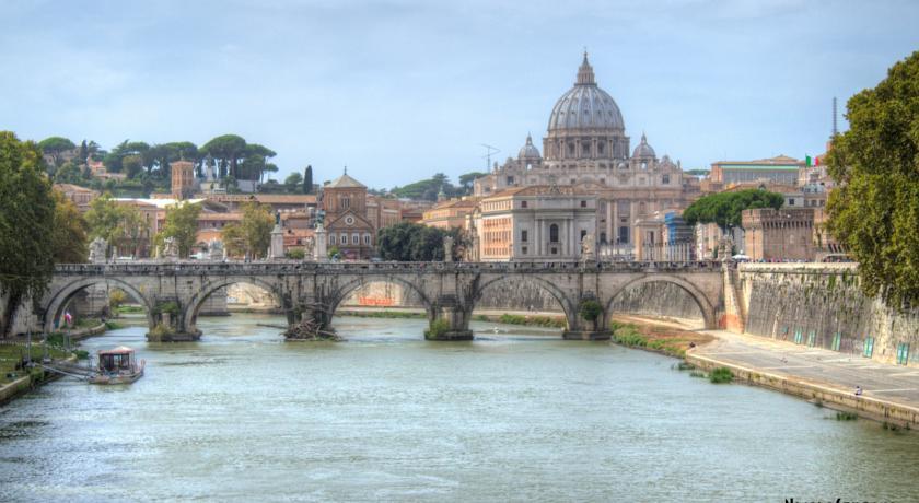 Kurban Bayramı Roma Tatili
