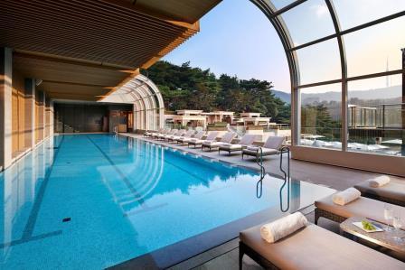 Güney Kore'ye Vizesiz Gitme Keyfi, Busan ve Seul Otelleri