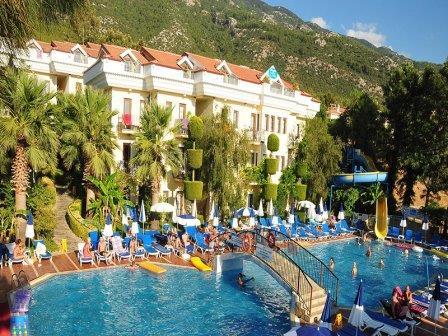Fethiye'de Uygun Tatil Fırsatı
