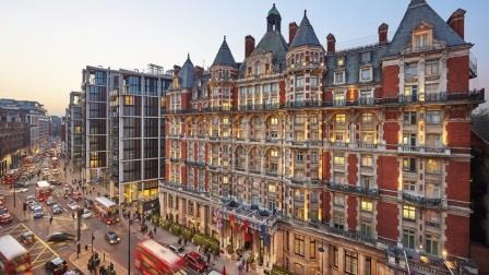 Popular Hotels in London
