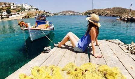 Yunanistan Tatili Tercihinin Nedenleri