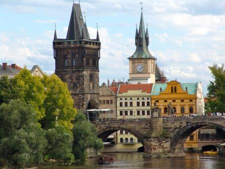Sonbaharda Tatil Kaçamağı İçin Çek Cumhuriyeti
