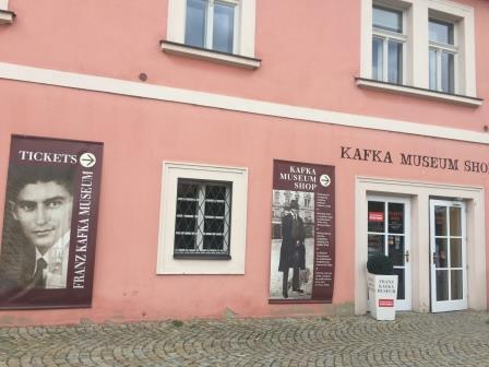 Kafka Müzesi