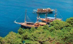 Alanya'nın En Çok Bilenen Otelleri