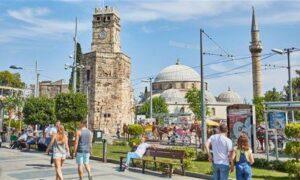 Antalya'da Yılbaşı Tatili Fırsatları
