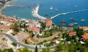 Alanya'da Tatil Önerileri