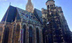 Viyana'da Gezilecek Yerler