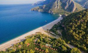 Olympos Lodge Yorumları ve Rezervasyon