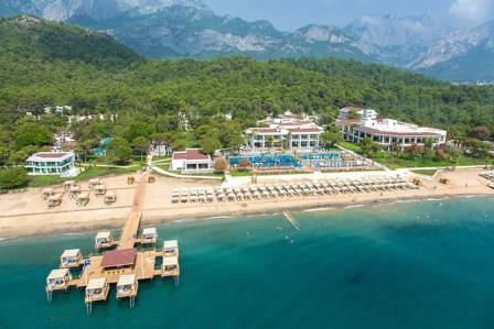 Ucuz Otel Bul Antalya