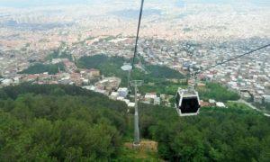 Bursa'da Gezilecek Yerler, Ulaşım ve Konaklama